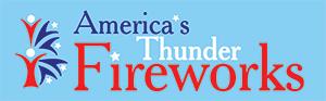 America's Thunder Fireworks